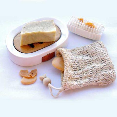 Tipps für Seifenreste