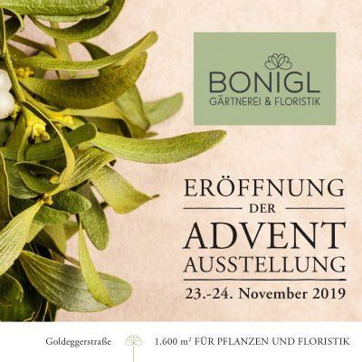 Nativseifen in der Gärtnerei Bonigl