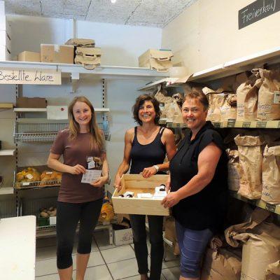 Nets.werk Nachhaltig Leben in Neulengbach